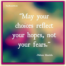 Famous Choices Quotes