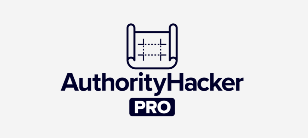 Authority Hacker Pro review
